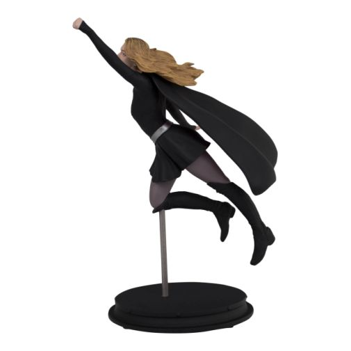 Icon Heroes - Supergirl - Dark Supergirl - SDCC 2019 Exclusive - 01