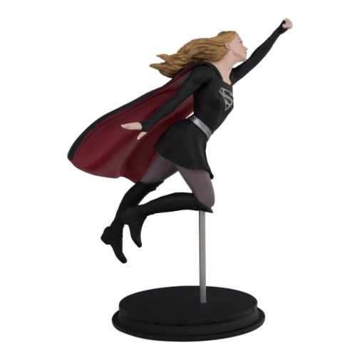 Icon Heroes - Supergirl - Dark Supergirl - SDCC 2019 Exclusive - 03