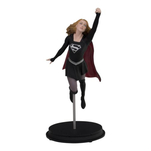 Icon Heroes - Supergirl - Dark Supergirl - SDCC 2019 Exclusive - 08