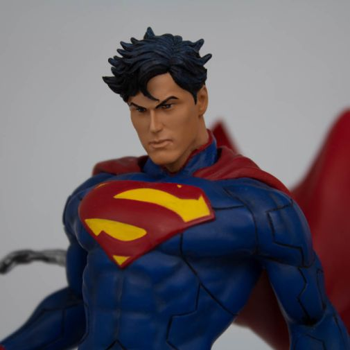 Icon Heroes - Superman - Superman Unchained - 04