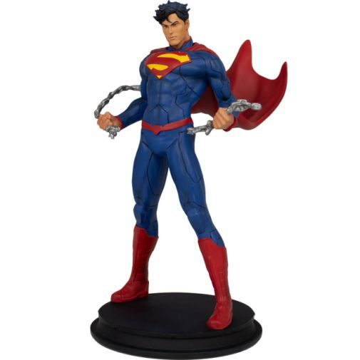 Icon Heroes - Superman - Superman Unchained - 12