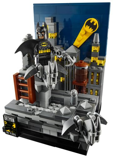 LEGO - 77903 - SDCC 2019 Exclusive Batman 80th Anniversary Set - 02 - Edit