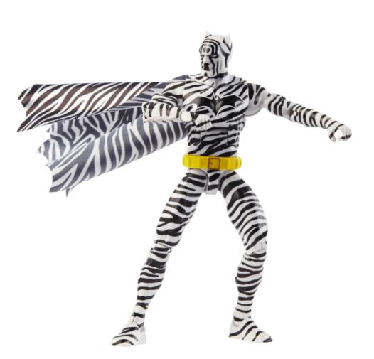 Mattel - Batman - Strange Lives of Batman - SDCC 2019 Exclusive - 04