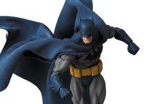 Medicom - MAFEX - Batman Hush - 16-9 featured