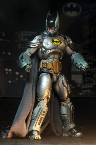 NECA - 2019 Convention Exclusives - Batman vs Predator 2-Pack - 05