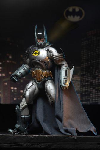NECA - 2019 Convention Exclusives - Batman vs Predator 2-Pack - 06
