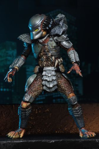 NECA - 2019 Convention Exclusives - Batman vs Predator 2-Pack - 15