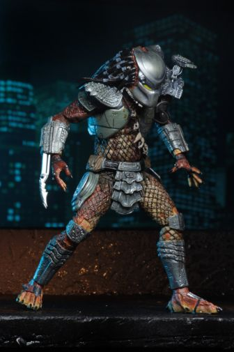NECA - 2019 Convention Exclusives - Batman vs Predator 2-Pack - 17