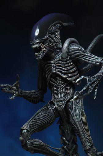 NECA - 2019 Convention Exclusives - Superman vs Alien 2-Pack - 20