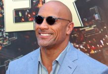 Shutterstock - Dwayne Johnson - JStone