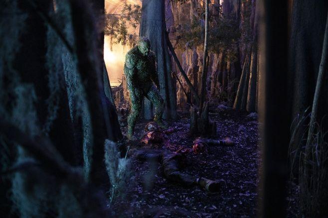 Swamp Thing - Season 1 - Ep 03 - 08