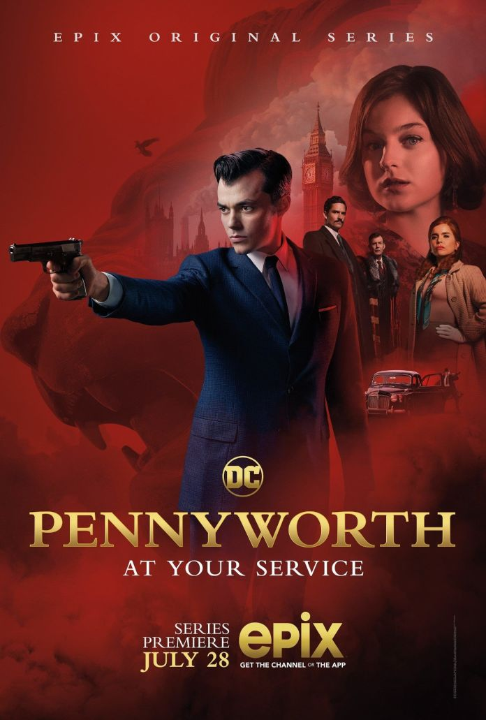 pennyworth - poster - 01