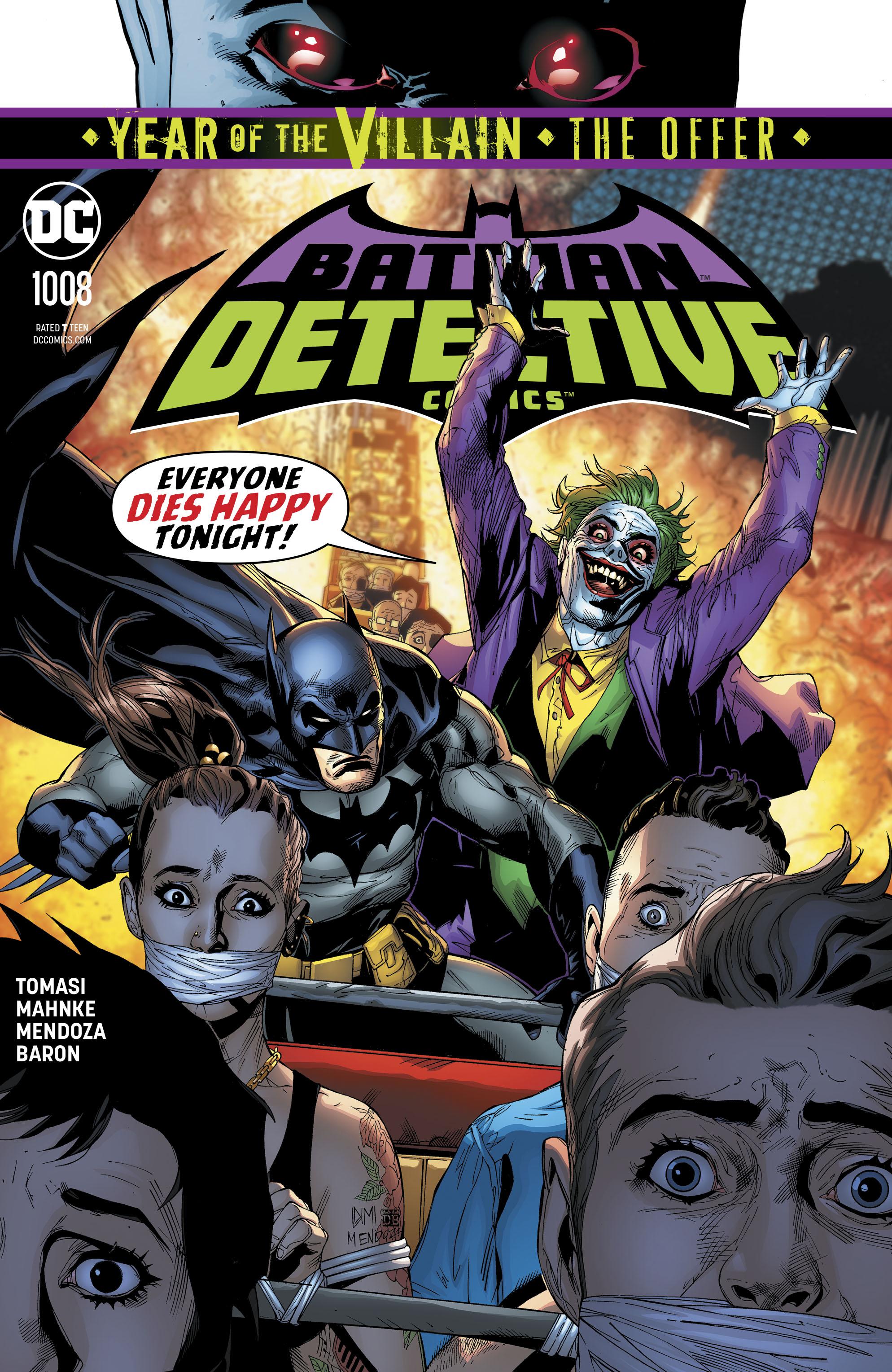 Batman /& Detective Comics Early 90/'s $5 each