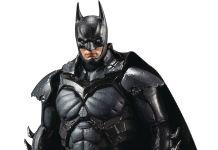 Hiya Toys - Injustice 2 - Batman - Enhanced Version - Featured