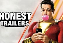 Shazam - Honest Trailers