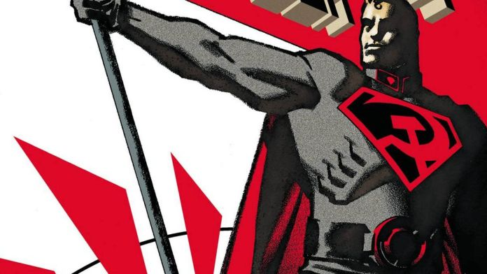 Superman - Red Son - Featured - 01