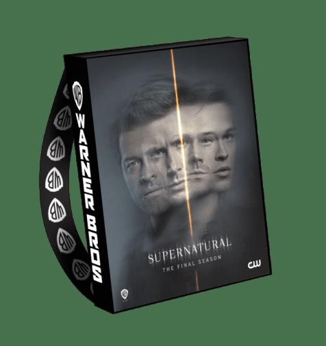Supernatural SDCC 2019 Bag