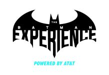 The Batman Experience - Logo - SDCC 2019 - Featured