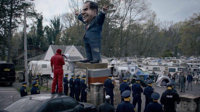 Watchmen - HBO Series - Trailer 2 - 32
