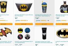 Amazon pop up store