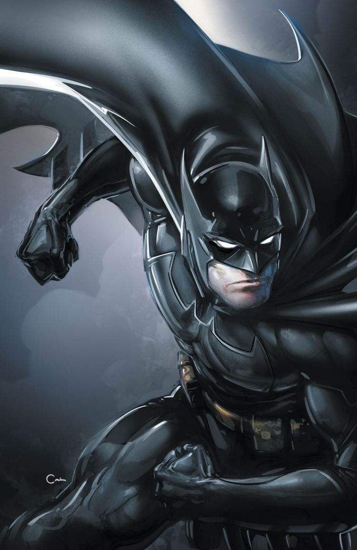 Batman #77 review | Batman News