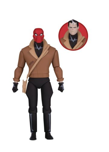 DC Collectibles - April 2020 - Batman the Adventures Continues - Red Hood - 01