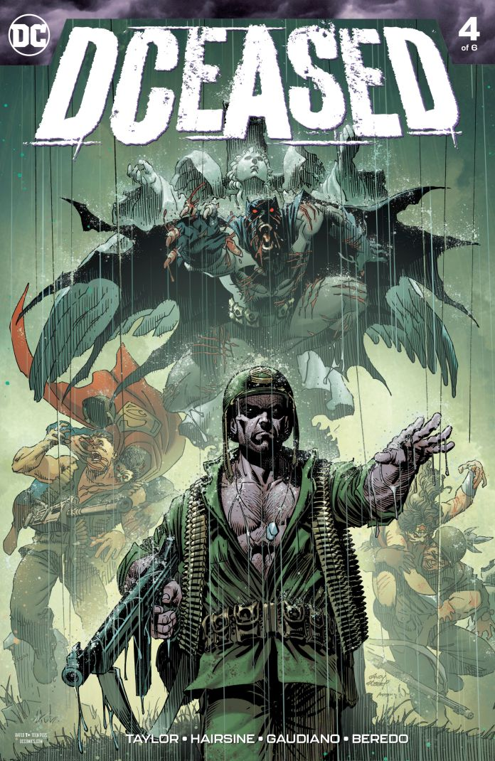 dceased issue 4