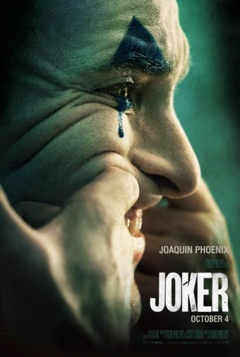 Joker - Official Images - Final Poster - 02