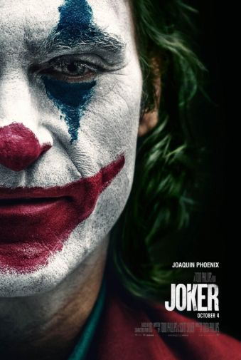 Joker - Official Images - Final Poster - 03