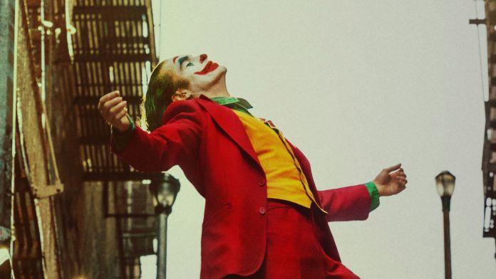 Warner Bros Releases Final Joker Movie Posters Batman News