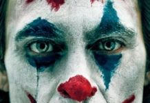 Joker - il venerdi - Magazine Cover - Featured
