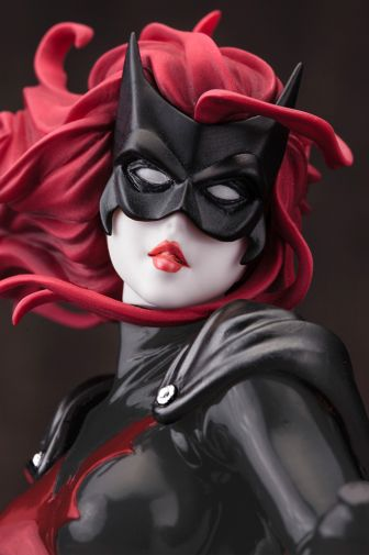 Kotobukiya - Batman -Bishoujo Batwoman Version 2 - 08