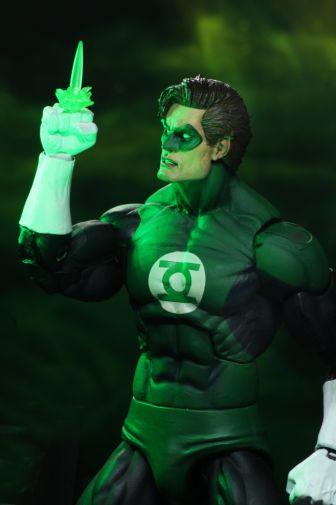 NECA - 2019 Convention Exclusives - Green Lantern vs Predator 2-Pack - 07