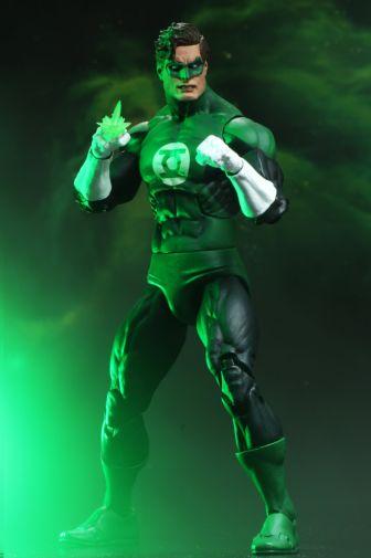 NECA - 2019 Convention Exclusives - Green Lantern vs Predator 2-Pack - 09
