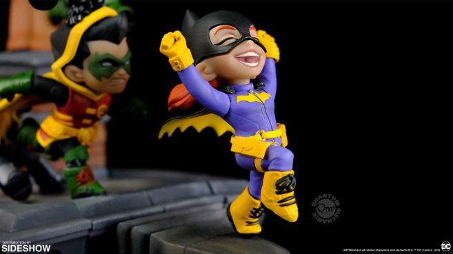 QMX - Batman - Batman Family - Knight Out - 02