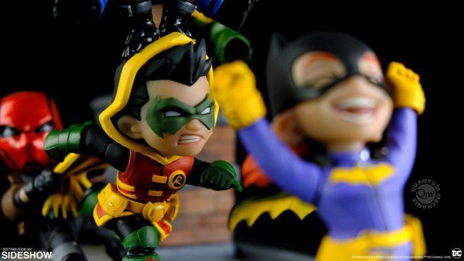 QMX - Batman - Batman Family - Knight Out - 04