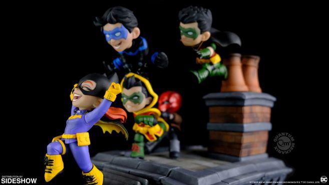 QMX - Batman - Batman Family - Knight Out - 09