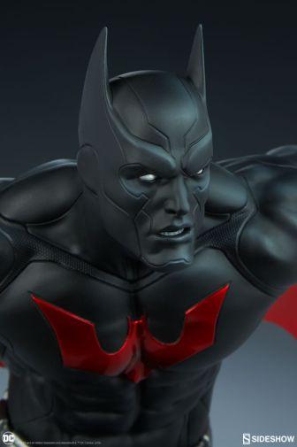 Sideshow - Batman - Batman Beyond Premium Format Figure - 10