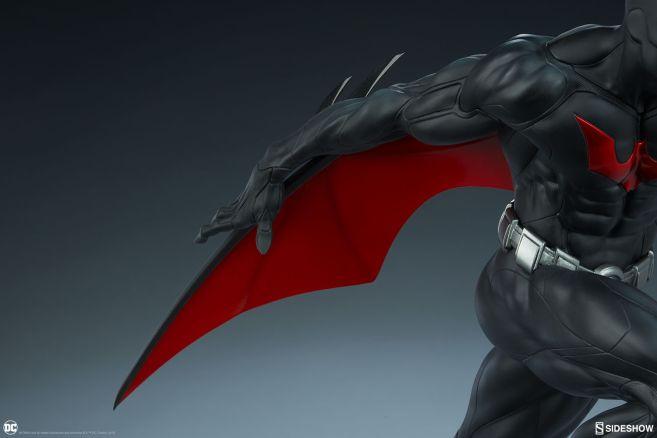 Sideshow - Batman - Batman Beyond Premium Format Figure - 15