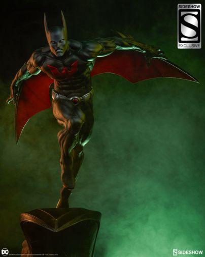 Sideshow - Batman - Batman Beyond Premium Format Figure - 17
