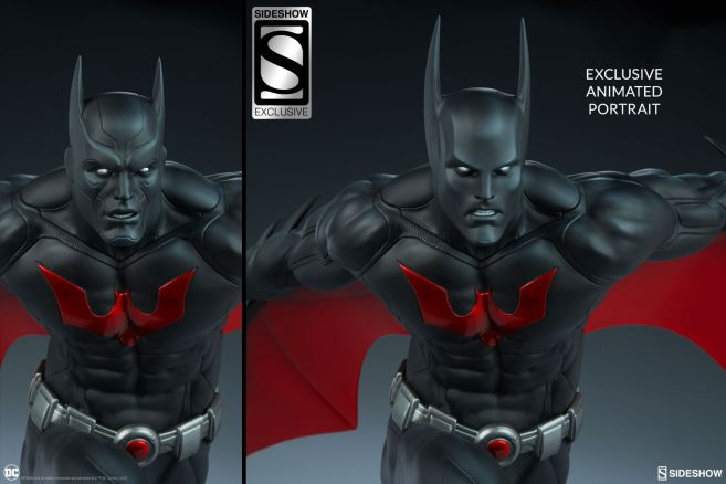 Sideshow - Batman - Batman Beyond Premium Format Figure - 22
