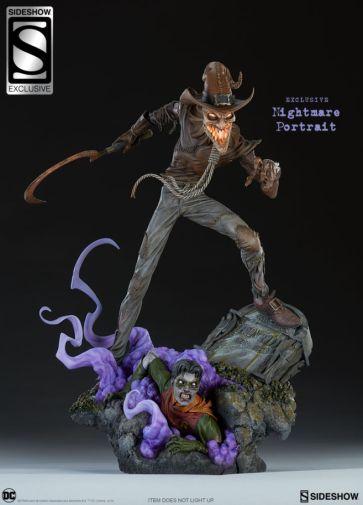 Sideshow - Batman - Scarecrow - 01