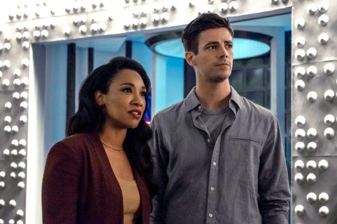 The Flash - Season 6 - Ep 01 - 02