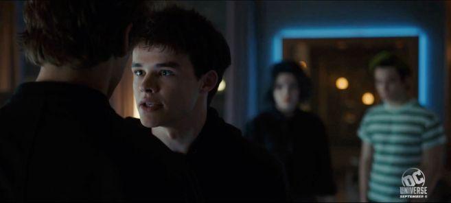 Titans - Season 2 - Trailer 2 - 15