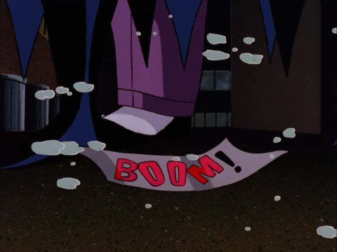 Batman: Remastered and Rewatched – Episode 22 – Joker's Favor