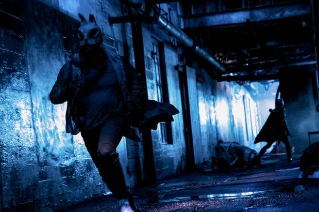 Batwoman - Season 1 - Ep 02 - 03