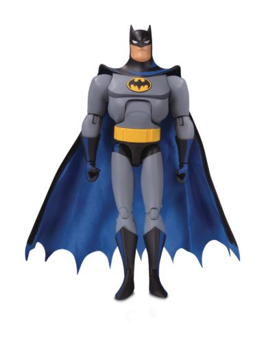 DC Collectibles - May 2020 - Batman the Adventure Coninutes - BTAS Batman figure - 01