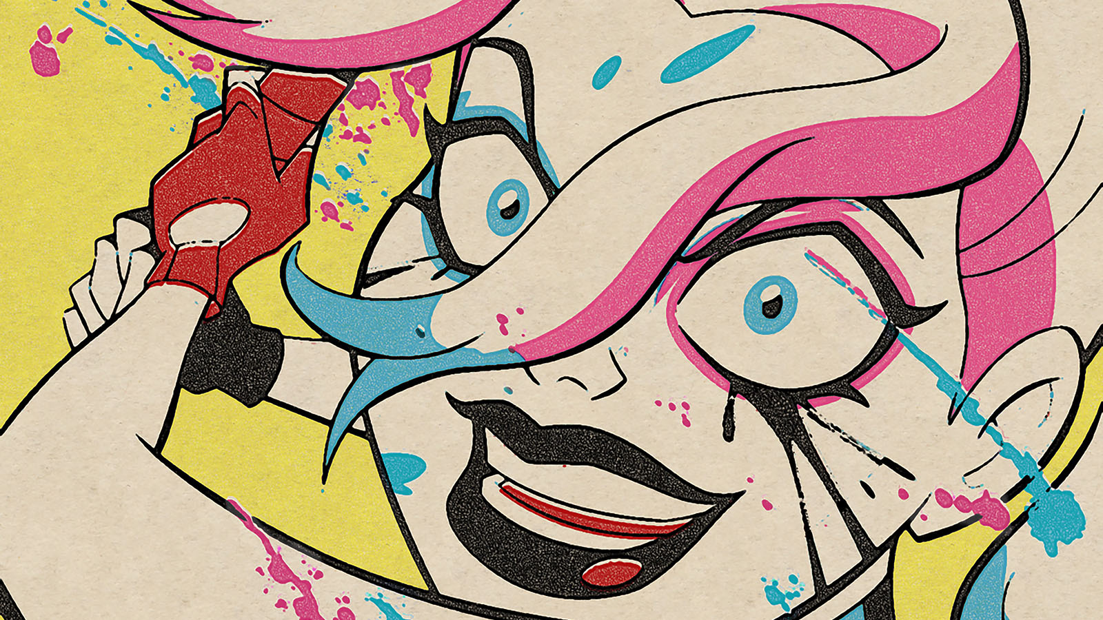 Who Is Harley Quinn How Harley Became One Of Dc S Biggest Names