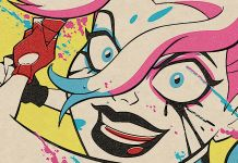 Harley Quinn - Animated - Promo - 1600 - Featured - 01