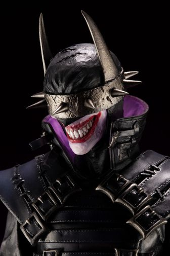 Kotobukiya - Batman - Batman Who Laughs - 14